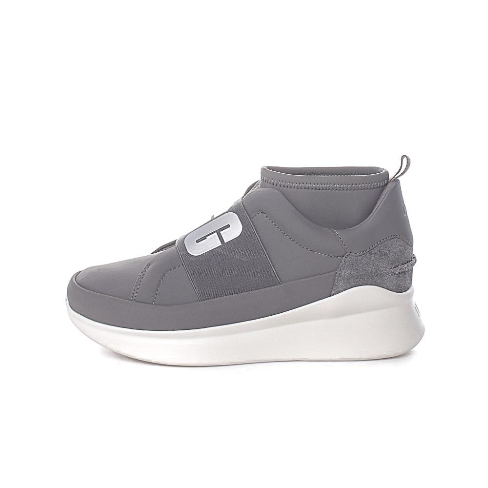 UGG – Γυναικεία sneakers UGG NEUTRA ανθρακί