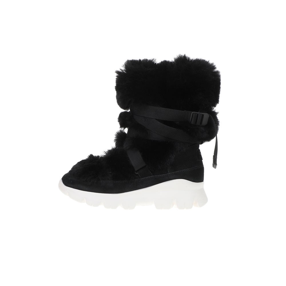 UGG – Γυναικείες μπότες UGG Misty Boot μαύρες