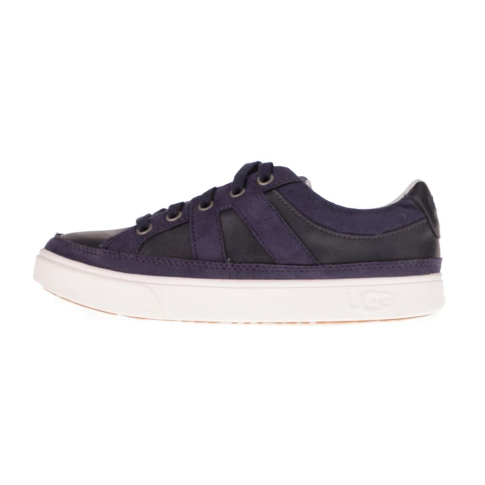 UGG – Παιδικά sneakers UGG K Marcus Sneaker μπλε