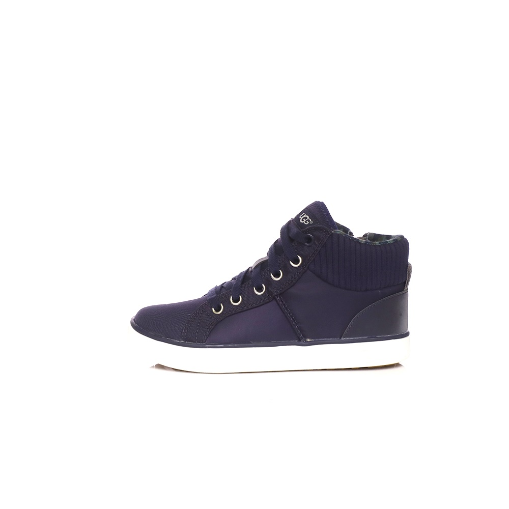 UGG – Παιδικά sneakersUGG Boscoe μπλε
