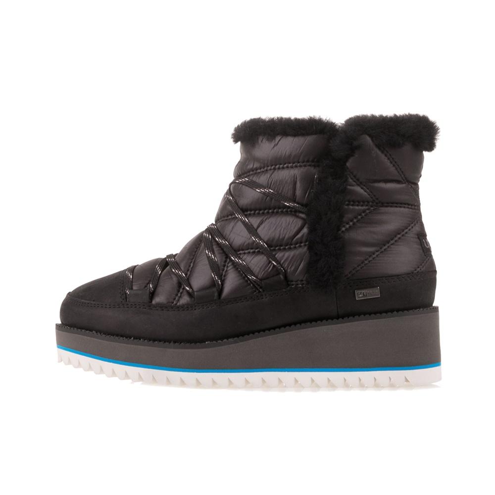 UGG – Γυναικεία μποτάκια UGG Cayden Boot μαύρα