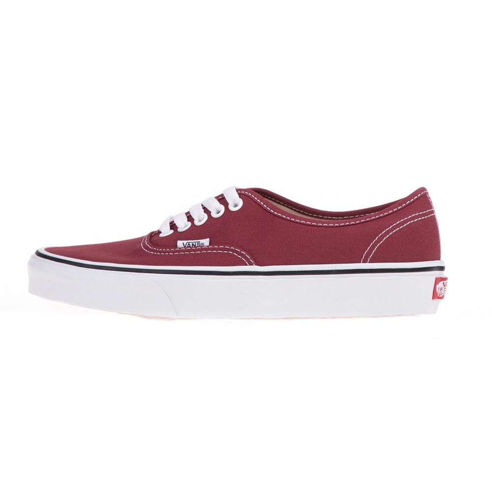 VANS – Unisex sneakers VANS Classic μπορντό