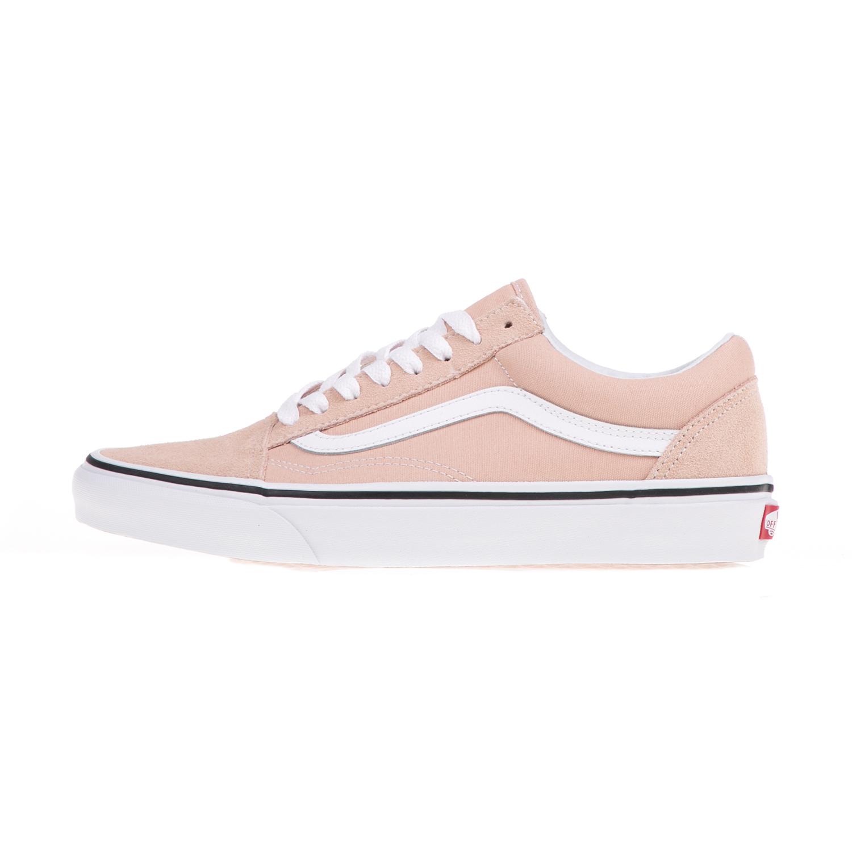 VANS – Unisex sneakers OLD SKOOL ροζ