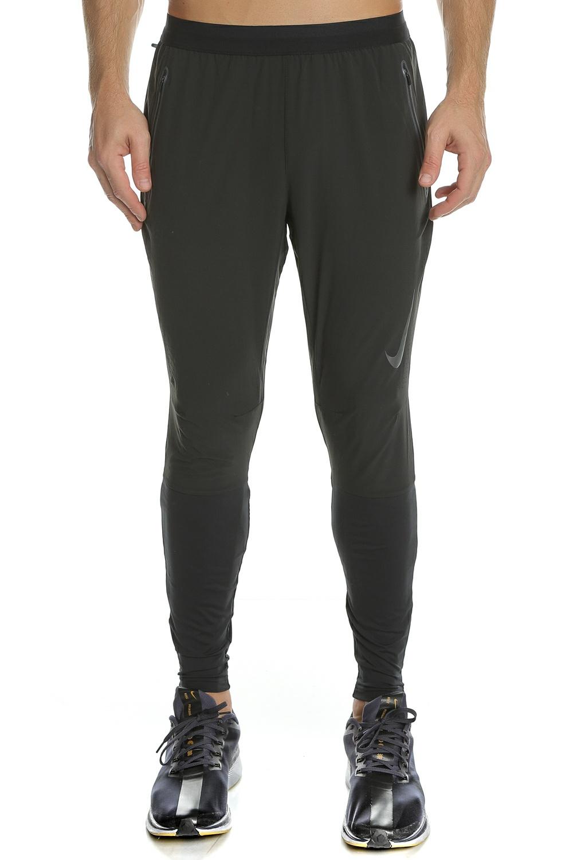NIKE - Ανδρική φόρμα Nike Swift μαύρη