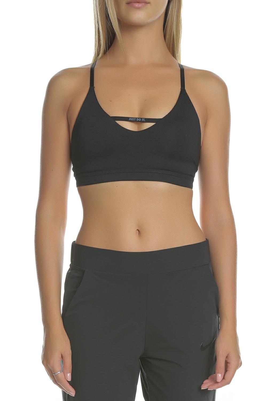 6e9d50e3bd3e NIKE - Γυναικείο αθλητικό μπουστάκι NIKE INDY JDI BRA μαύρο