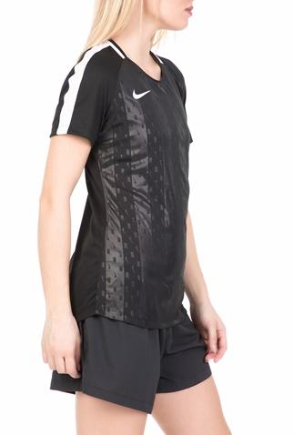 de996fa21741 Γυναικεία κοντομάνικη μπλούζα προπόνησης NIKE DRY ACDMY TOP GX μαύρη ...