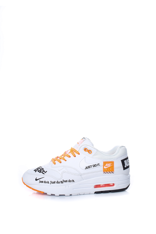 NIKE – Γυναικεία sneakers NIKE AIR MAX 1 LX λευκά