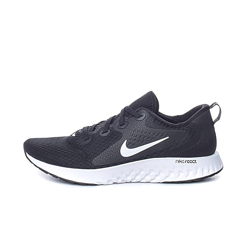 NIKE – Ανδρικά αθλητικά παπούτσια NIKE LEGEND REACT μαύρα