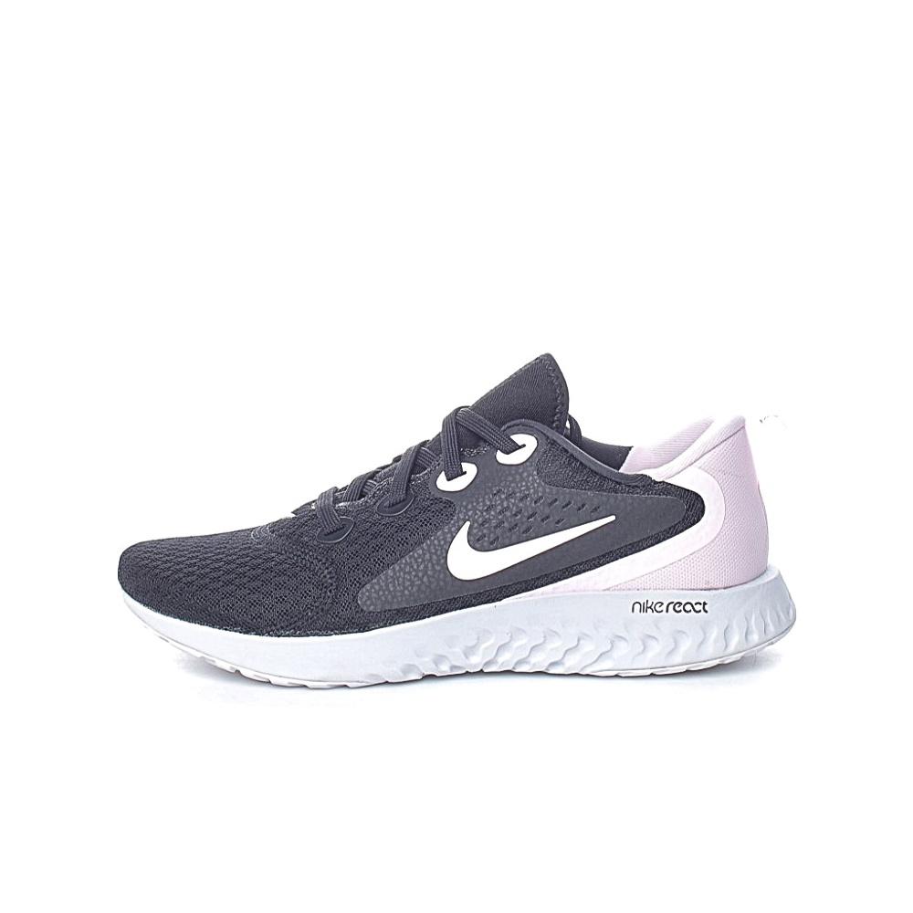 NIKE – Γυναικεία αθλητικά παπούτσια Nike Legend React μαύρα ροζ