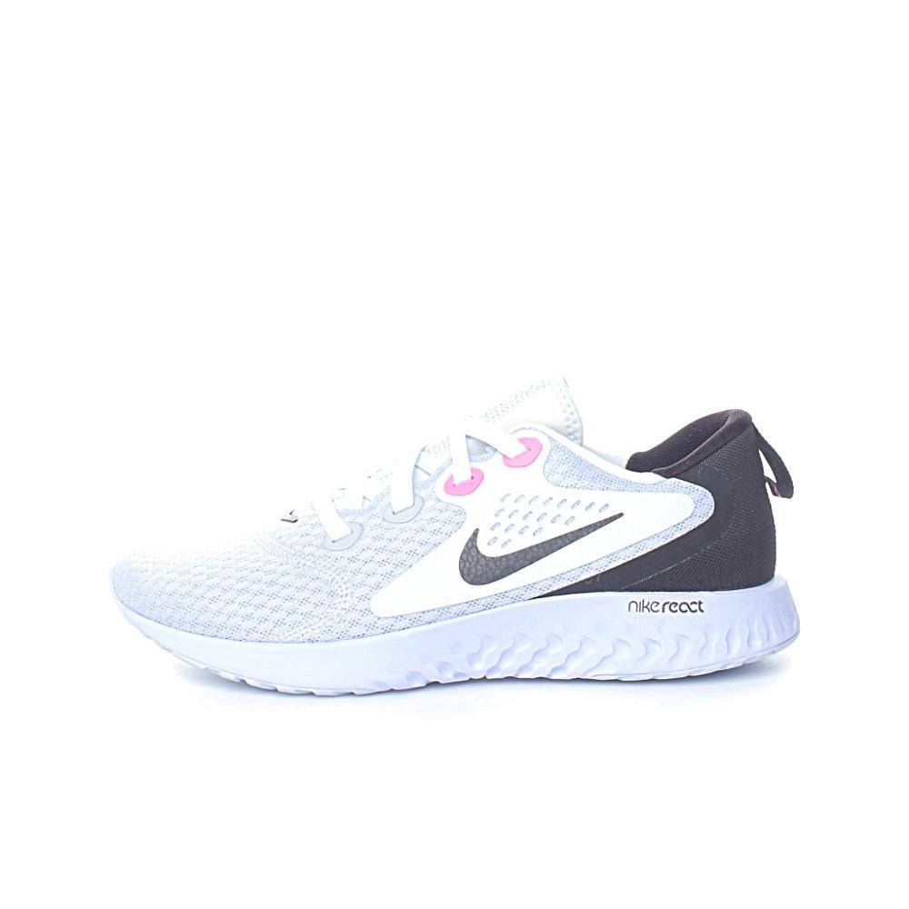 NIKE – Γυναικεία παπούτσια Nike Legend React λευκά μαύρα