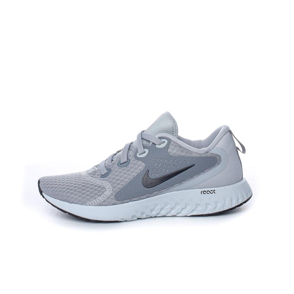 NIKE – Γυναικεία παπούτσια για τρέξιμο NIKE LEGEND REACT γκρι
