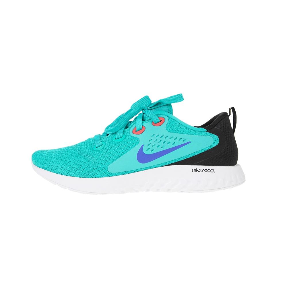NIKE – Γυναικεία παπούτσια για τρέξιμο NIKE LEGEND REACT τιρκουάζ