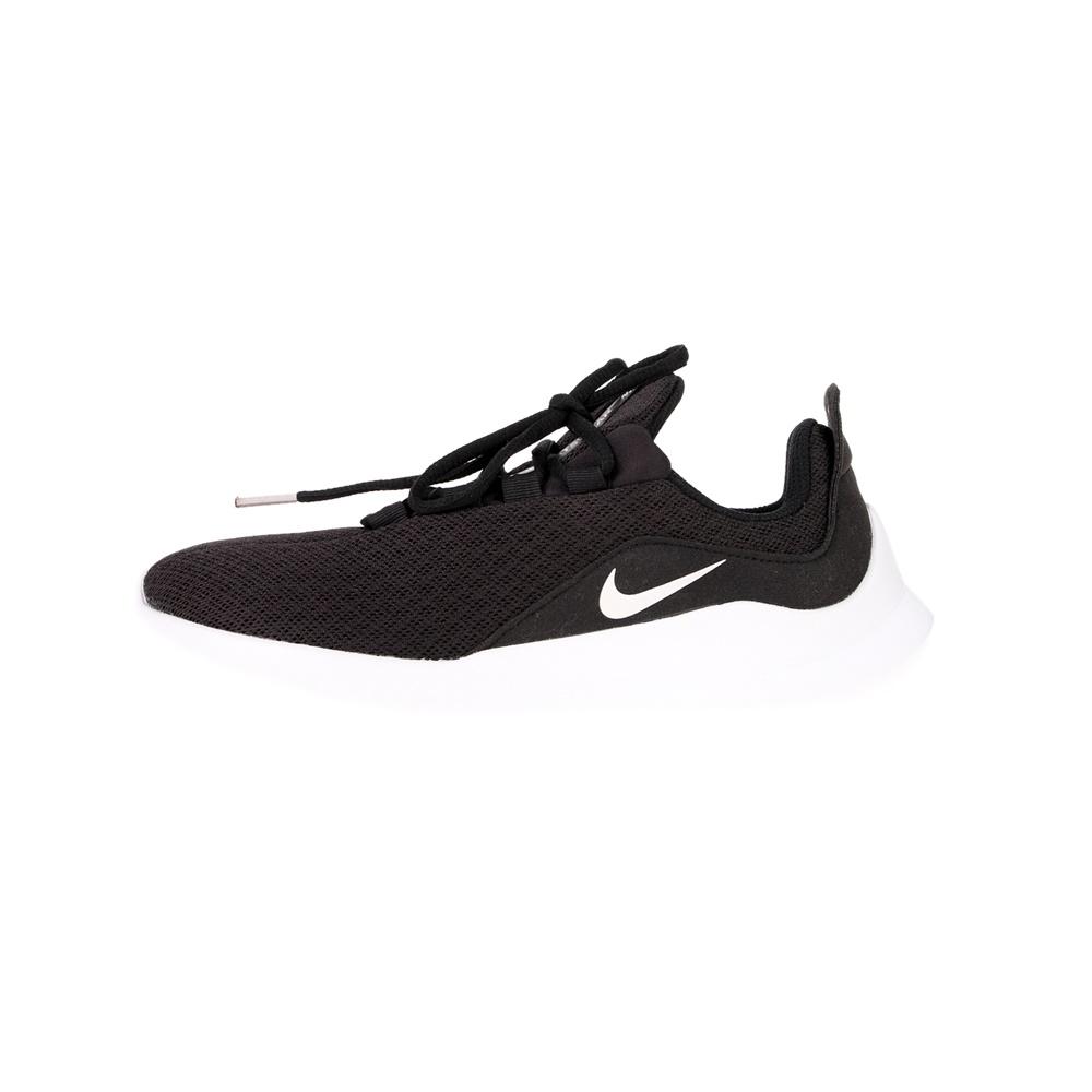 NIKE – Γυναικεία αθλητικά παπούτσια NIKE VIALE μαύρα λευκά