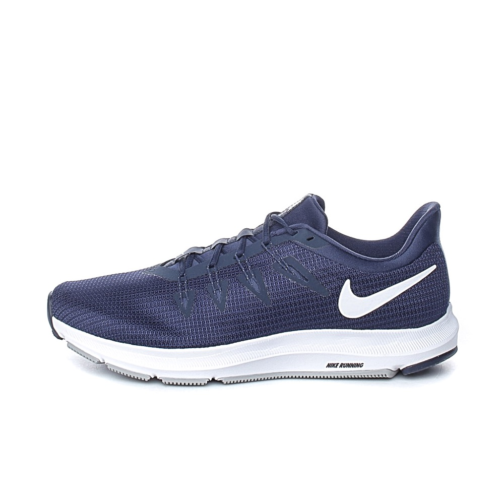 NIKE – Ανδρικά running παπούτσια Nike Quest μπλε