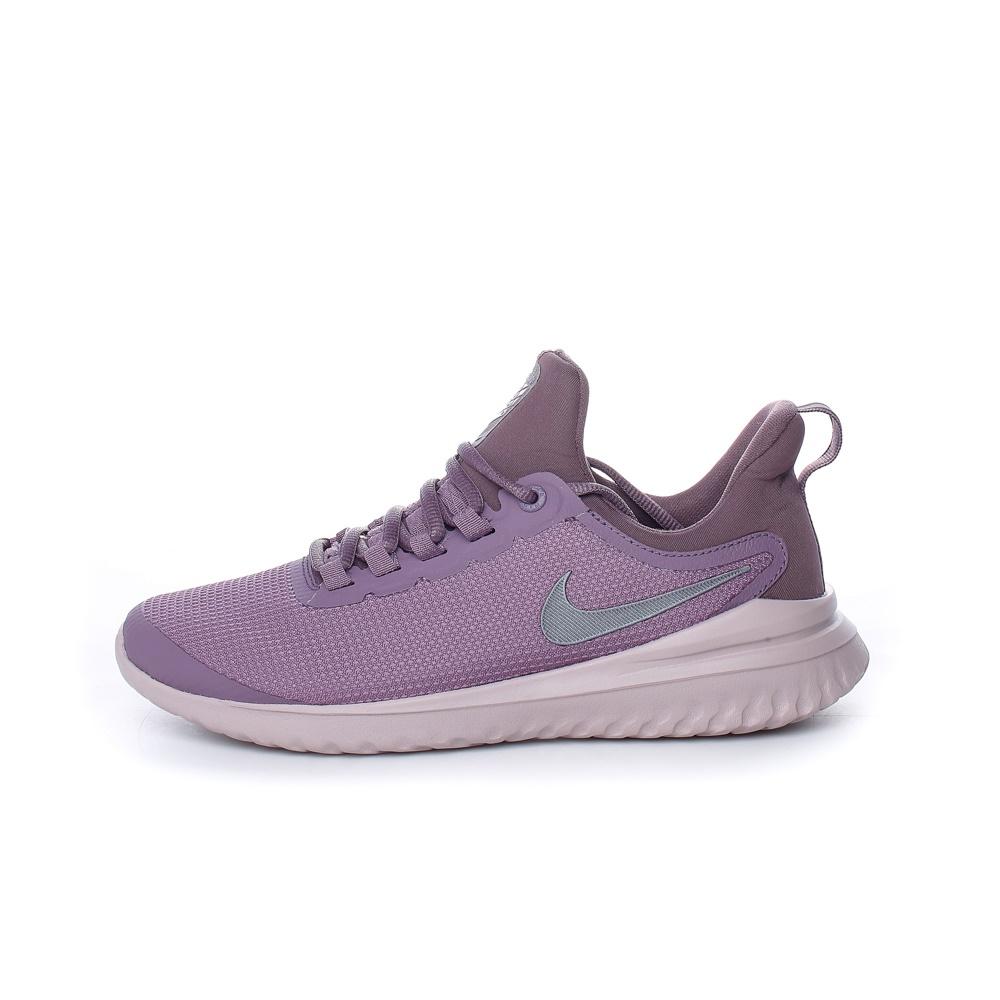 NIKE - Γυναικεία παπούτσια NIKE RENEW RIVAL μοβ γυναικεία παπούτσια αθλητικά running