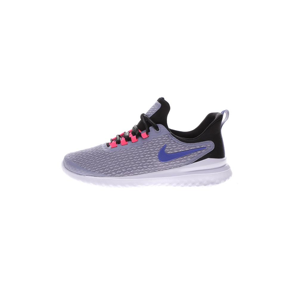 NIKE – Γυναικεία παπούτσια running Nike Renew Rival γκρι μωβ