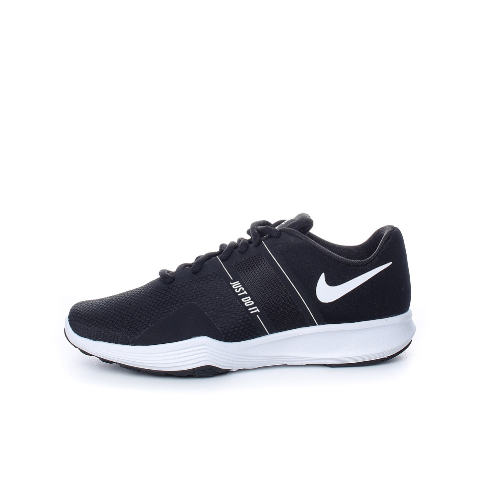 NIKE – Γυναικεία παπούτσια NIKE CITY TRAINER 2 μαύρα