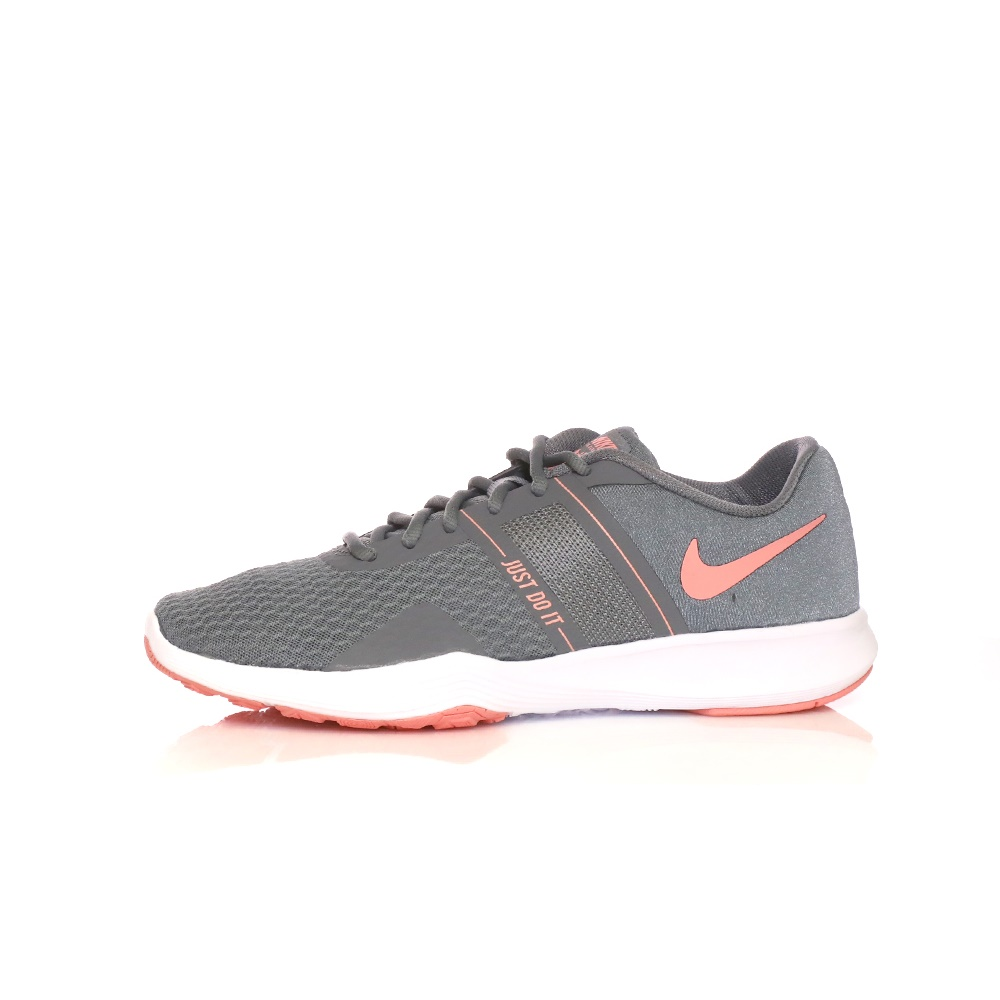 NIKE – Γυναικεία παπούτσια NIKE CITY TRAINER 2 γκρι