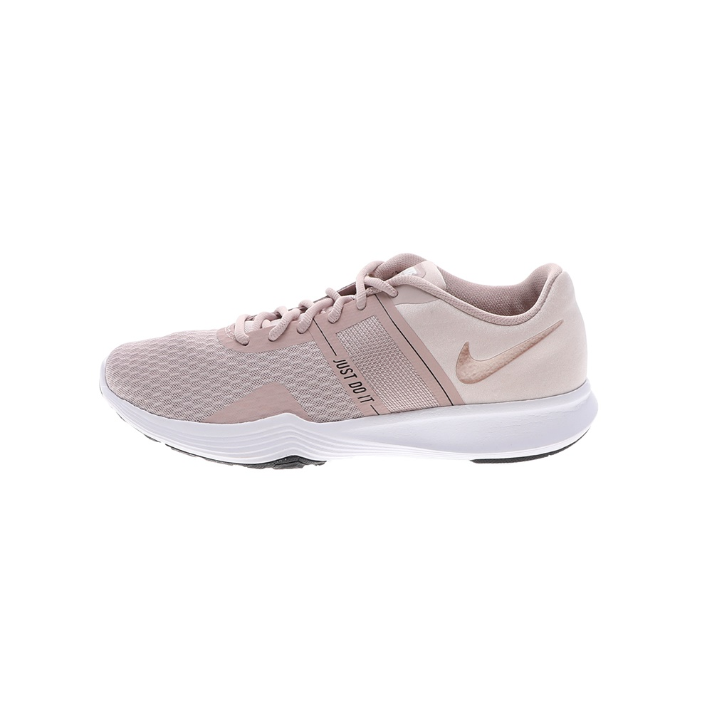 NIKE – Γυναικεία παπούτσια προπόνησης NIKE CITY TRAINER 2 μοβ
