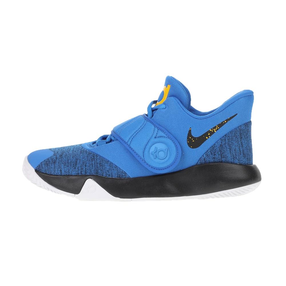 NIKE – Παιδικά παπούτσια μπάσκετ NIKE KD TREY 5 VI (GS) μπλέ