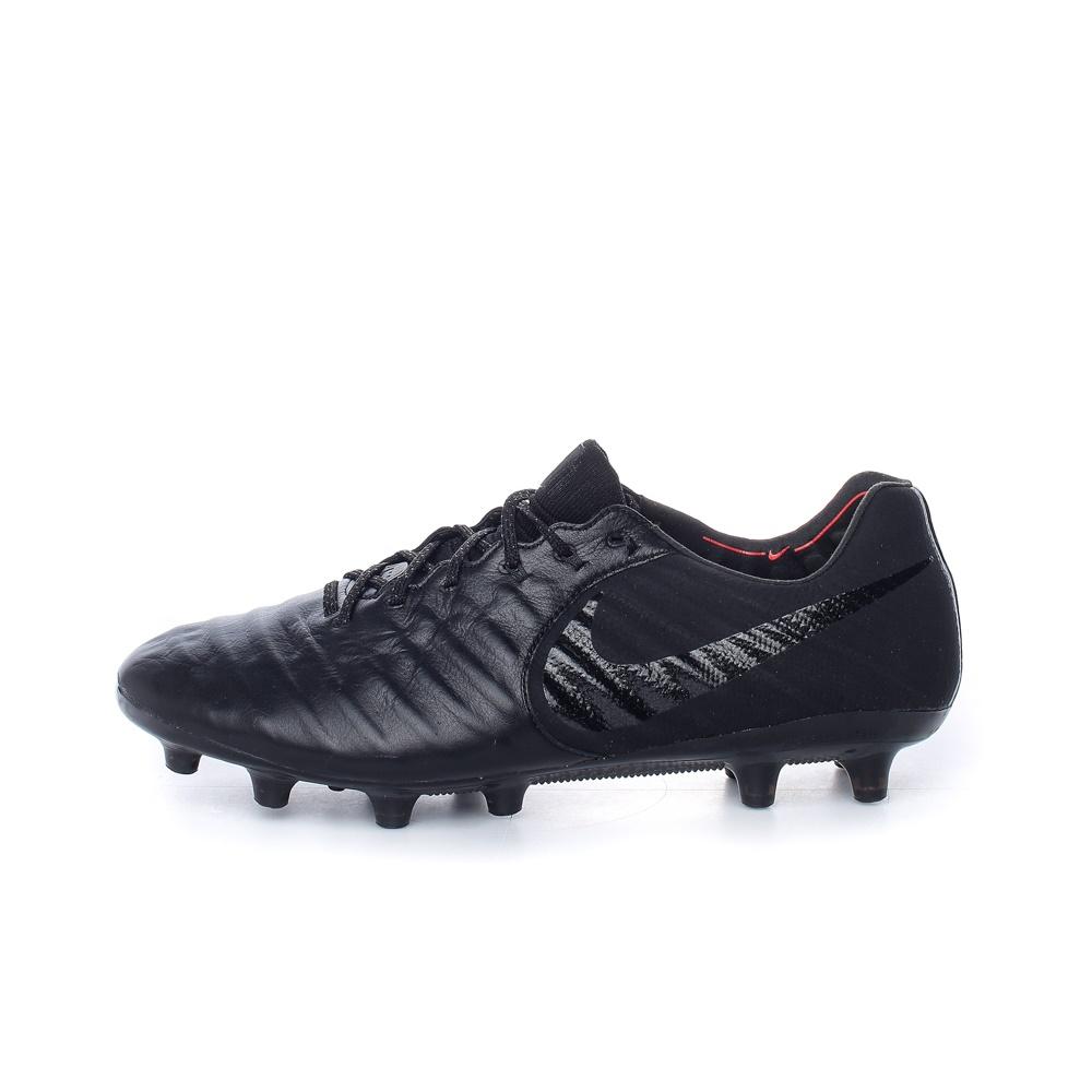 NIKE – Ανδρικά παπούτσια ποδοσφαίρου NIKE Legend 7 Elite (AG) μαύρα
