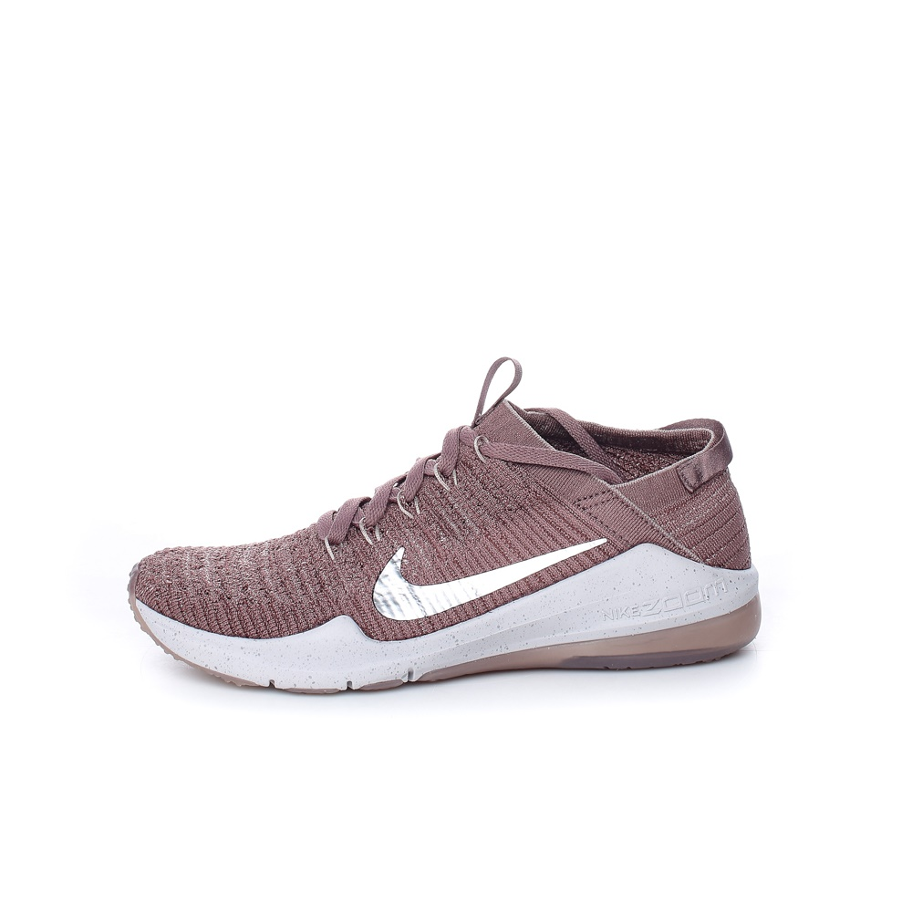 NIKE – Γυναικεία παπούτσια προπόνησης AIR ZOOM FEARLESS FK 2 LM ροζ