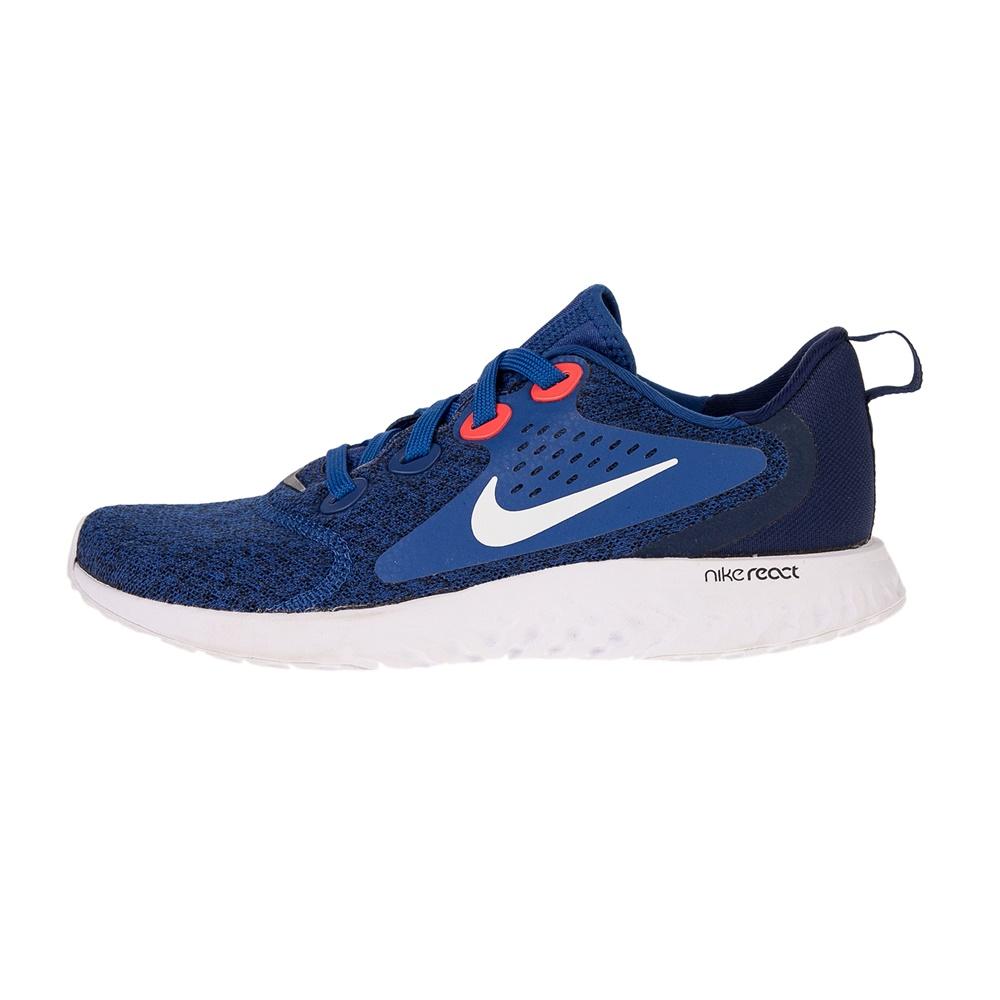 NIKE – Παιδικά παπούτσια NIKE LEGEND REACT (GS) μπλε