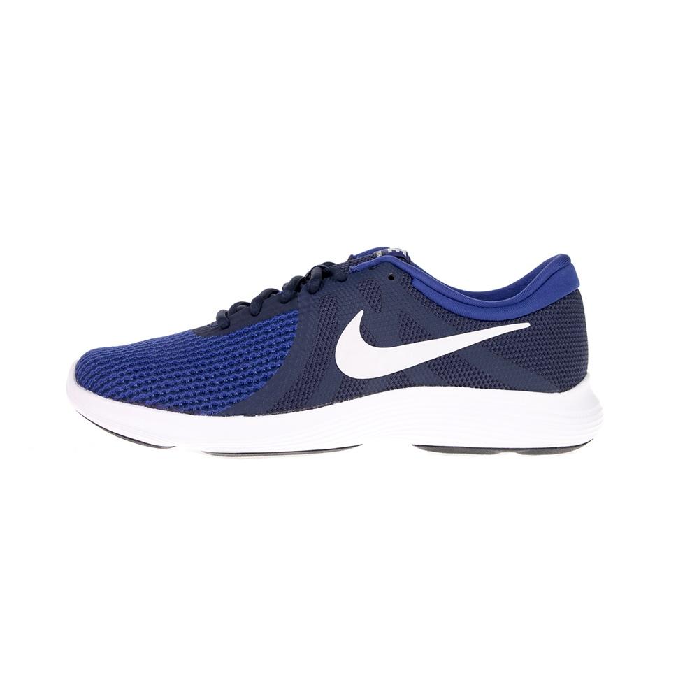 NIKE – Ανδρικά αθλητικά παπούτσια NIKE REVOLUTION 4 EU μπλε