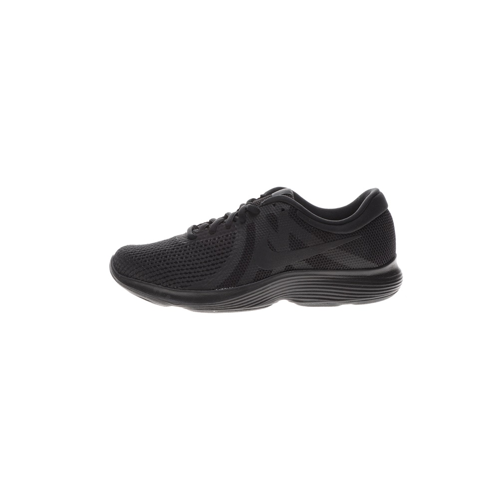 NIKE – Ανδρικά παπούτσια running NIKE REVOLUTION 4 EU μαύρα