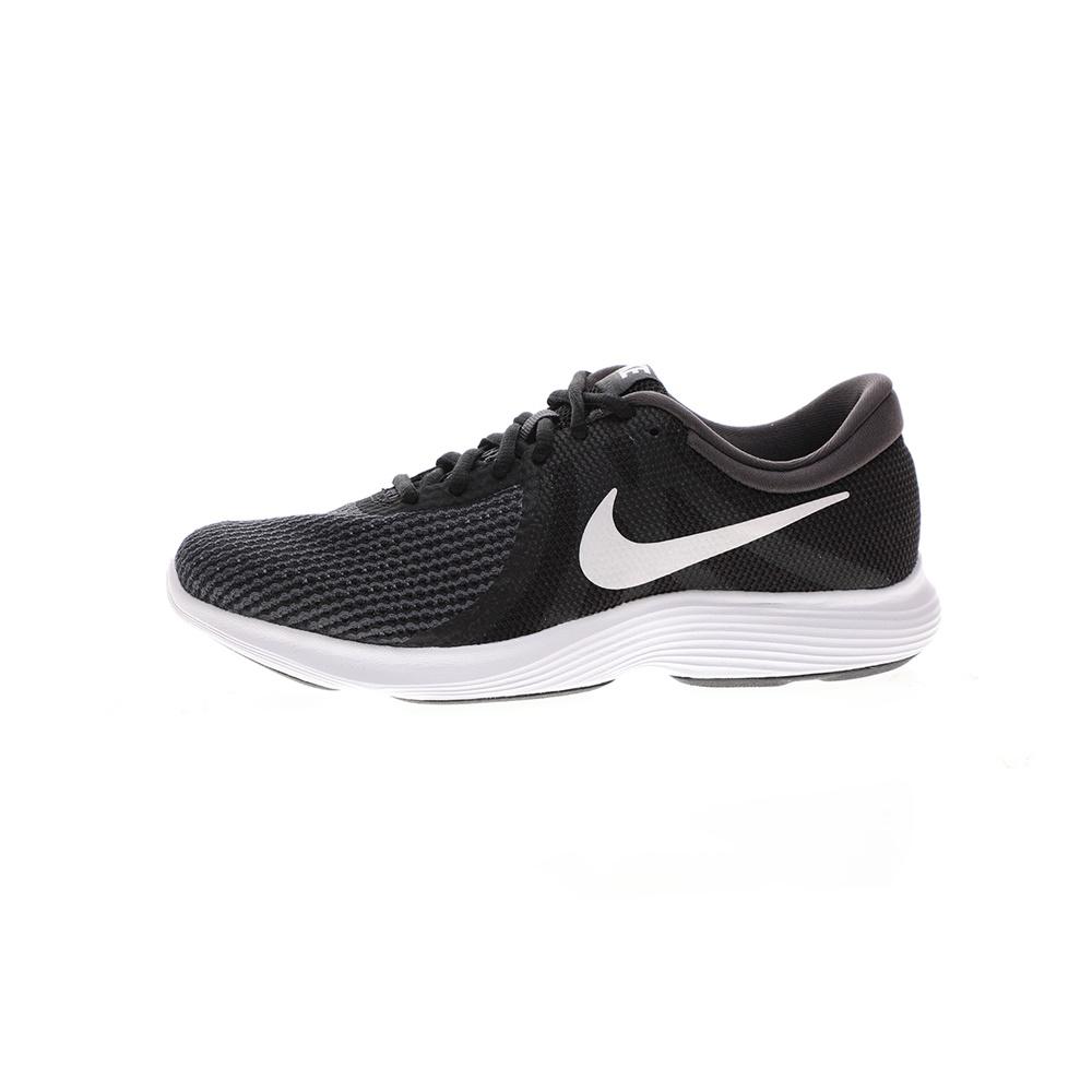 NIKE – Γυναικεία αθλητικά παπούτσια NIKE REVOLUTION 4 μαύρα