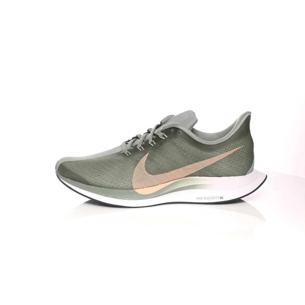 NIKE – Γυναικεία παπούτσια NIKE ZOOM PEGASUS 35 TURBO χακί