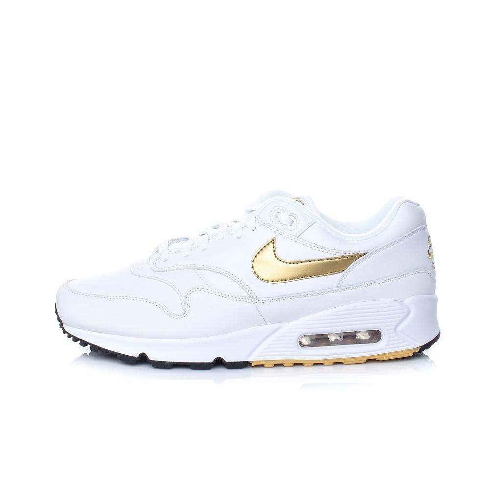 NIKE – Ανδρικά παπούτσια AIR MAX 90/1 λευκά