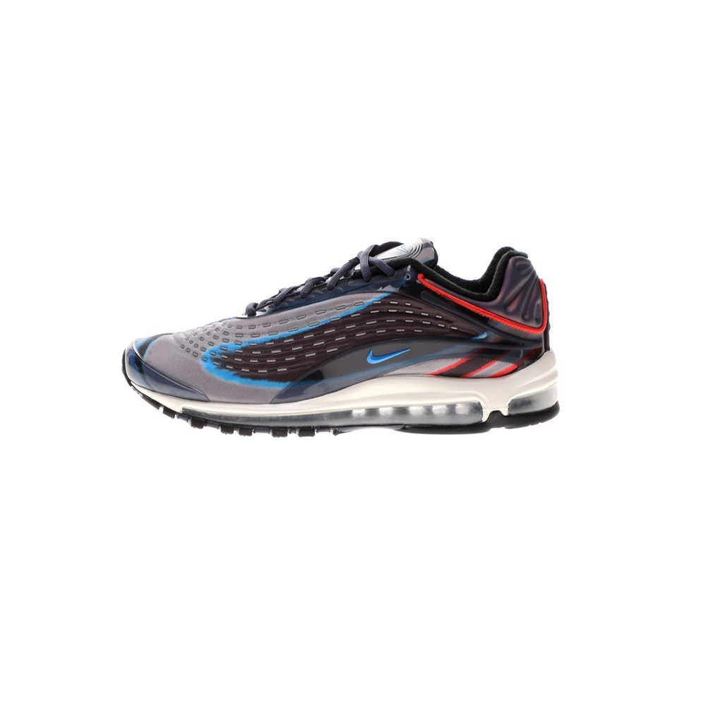 NIKE – Ανδρικά παπούτσια running Nike Air Max Deluxe γκρι μπλε