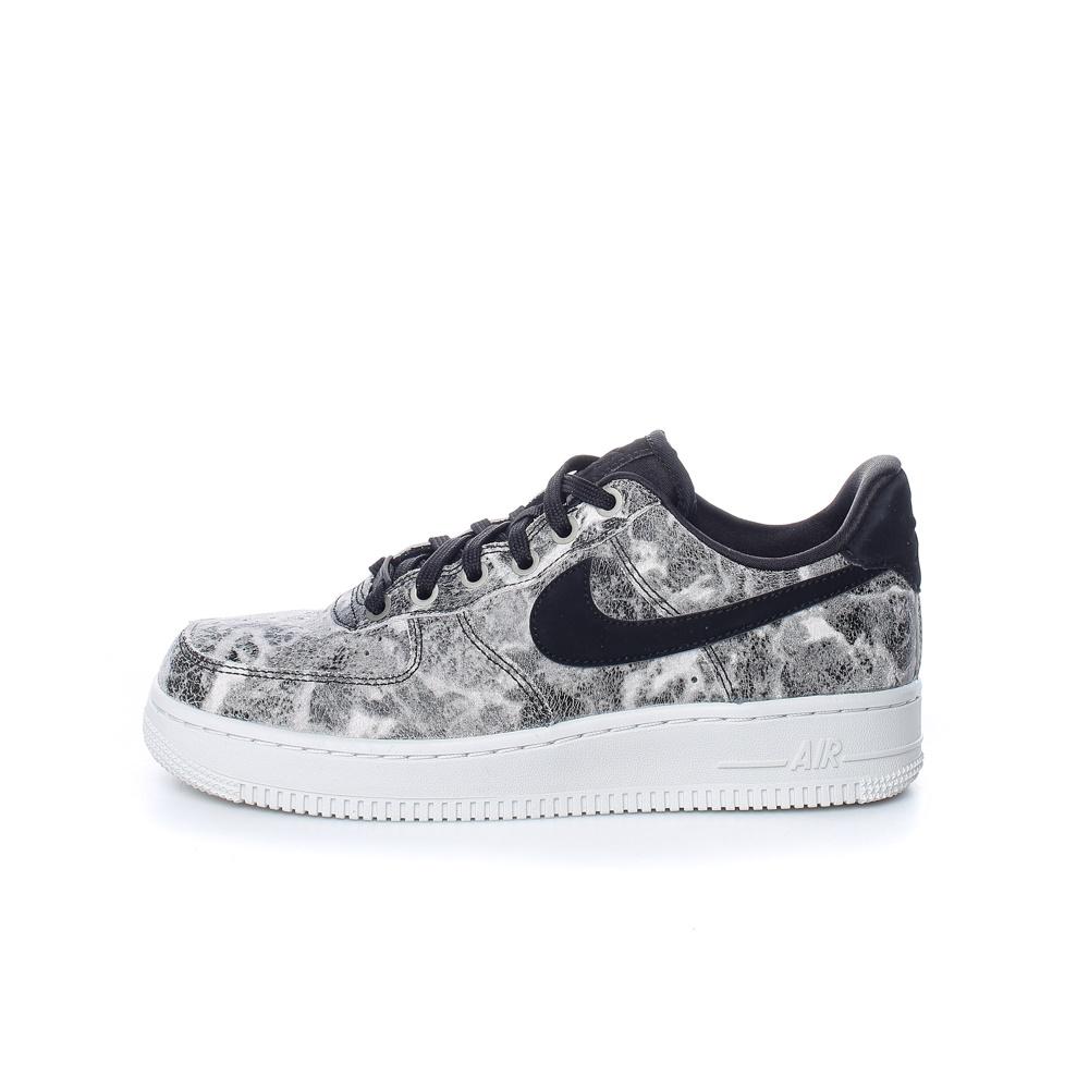 NIKE – Γυναικεία sneakers AIR FORCE 1 '07 LXX με print