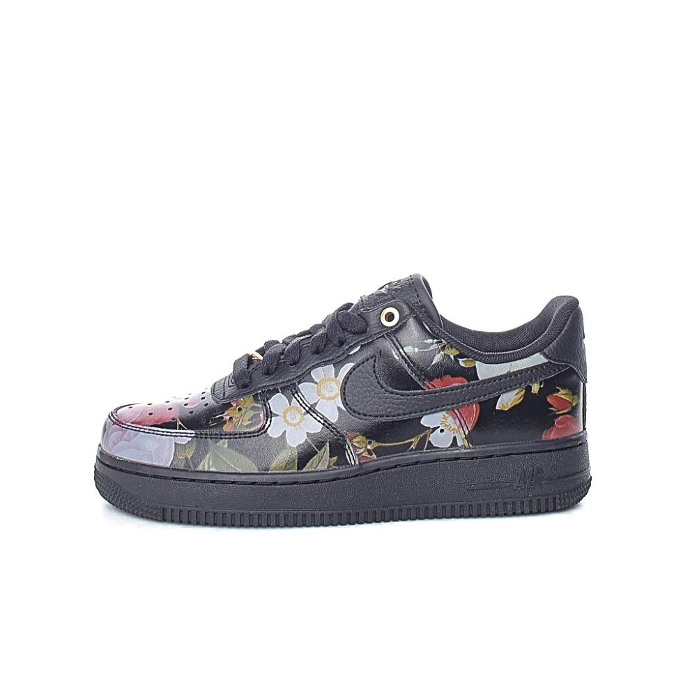 NIKE – Γυναικεία sneakers NIKE AIR FORCE 1 '07 LXX φλοράλ
