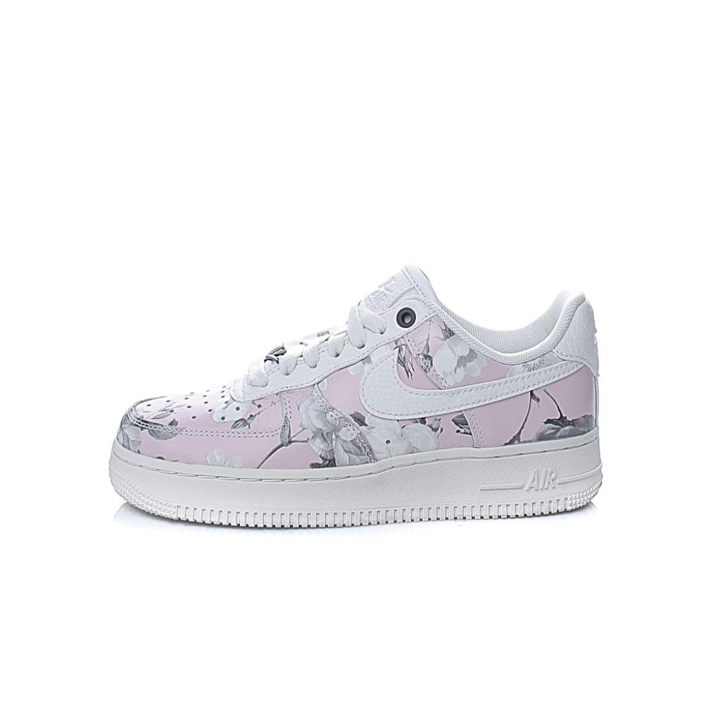 NIKE – Γυναικεία αθλητικά παπούτσια NIKE AIR FORCE 1 '07 LXX ροζ