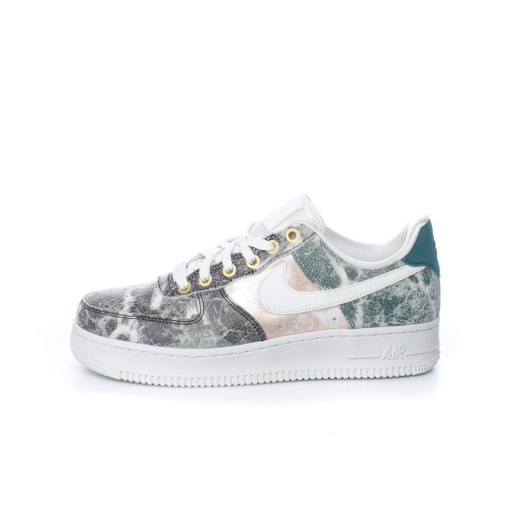 NIKE – Γυναικεία παπούτσια NIKE AIR FORCE 1 '07 LXX με print