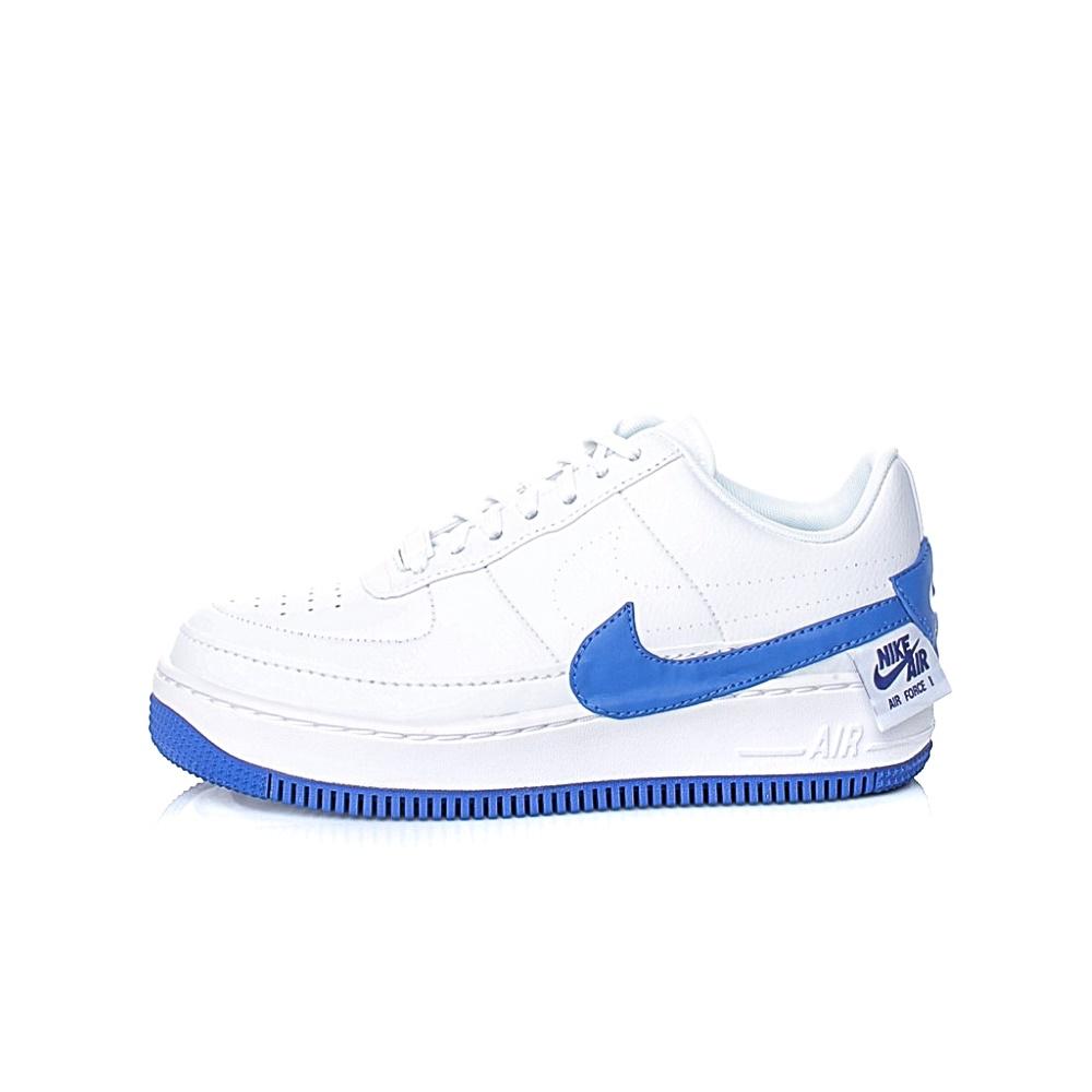 NIKE – Γυναικεία παπούτσια NIKE AF1 JESTER XX λευκό μπλε