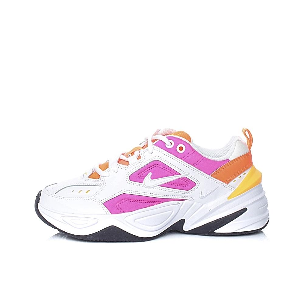 NIKE – Γυναικεία παπούτσια NIKE M2K TEKNO λευκά