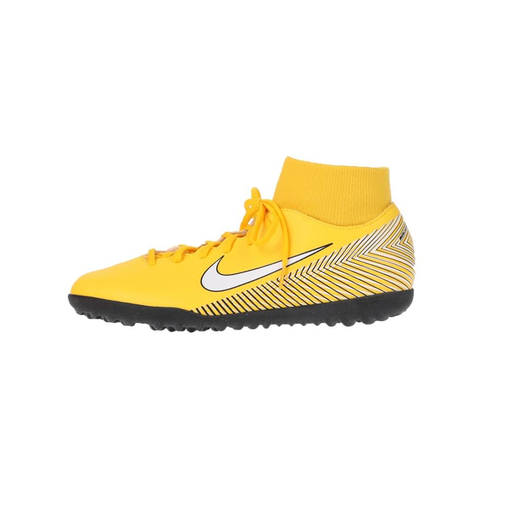 NIKE – Unisex παπούτσια ποδοσφαίρου SUPERFLYX 6 CLUB NJR TF κίτρινα