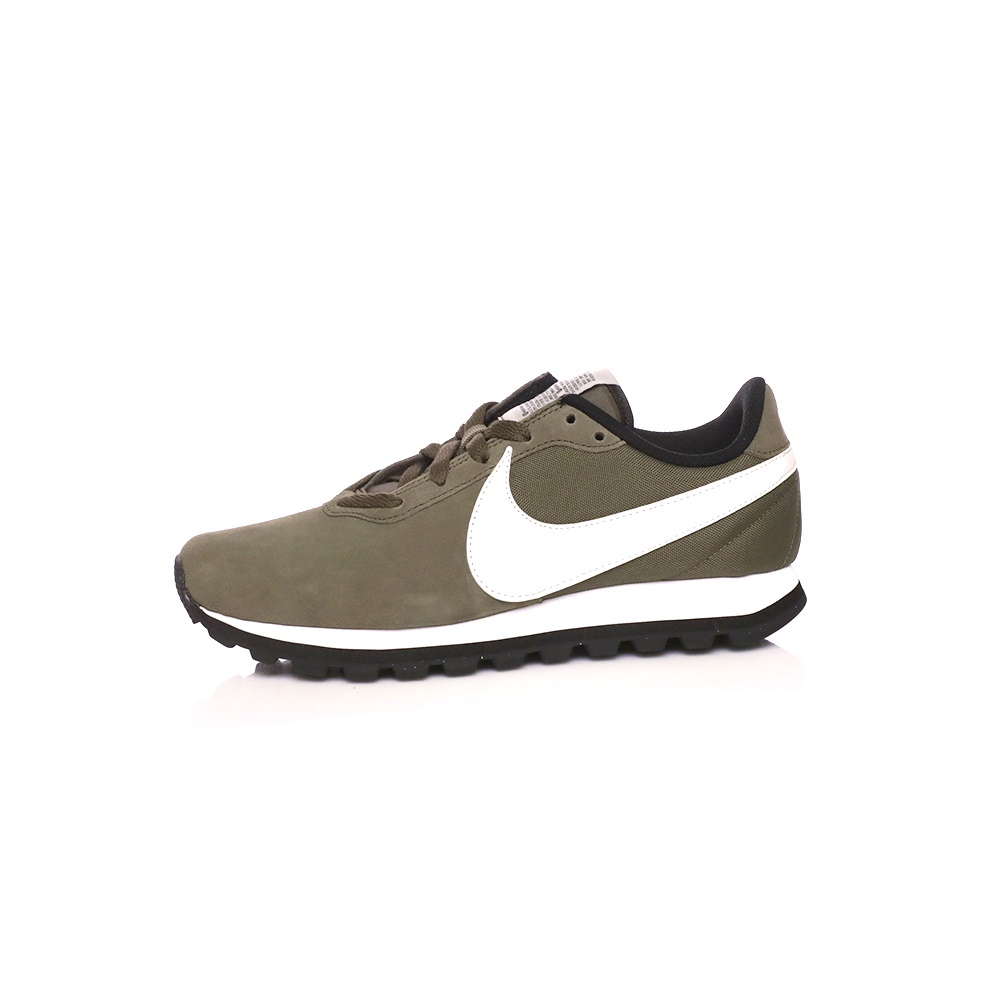 11596df7e8a -30% Factory Outlet NIKE – Γυναικεία sneakers NIKE PRE-LOVE O.X. χακί