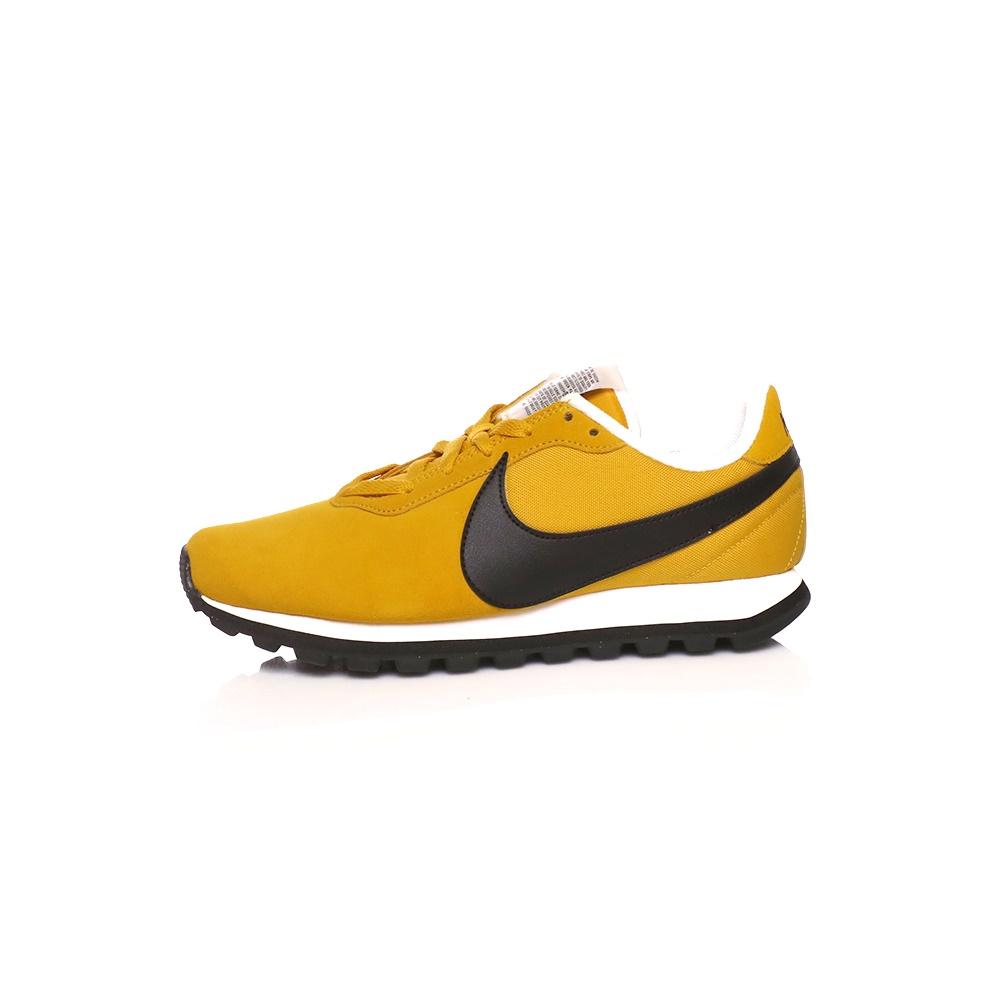 NIKE - Γυναικεία sneakers NIKE PRE-LOVE O.X. κίτρινα γυναικεία παπούτσια sneakers