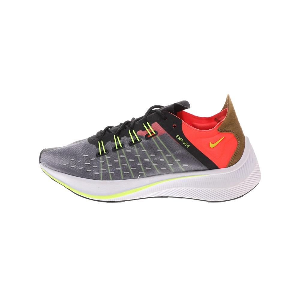 NIKE – Γυναικεία αθλητικά Nike EXP-14 μαύρα-γκρι