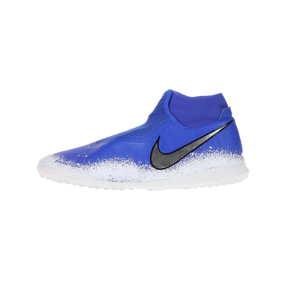NIKE – Unisex ποδοσφαιρικά παπούτσια PHANTOM VSN ACADEMY DF TF μπλε