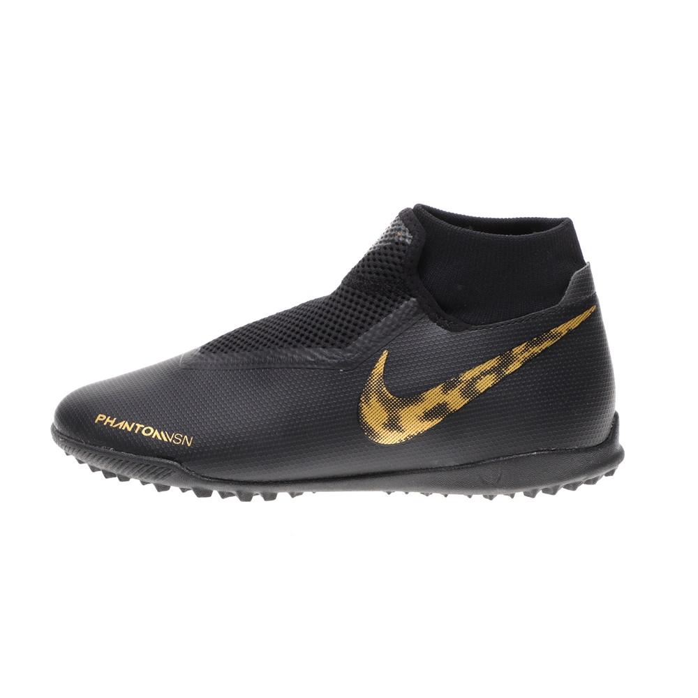 NIKE – Unisex ποδοσφαιρικά παπούτσια PHANTOM VSN ACADEMY DF TF μαύρα