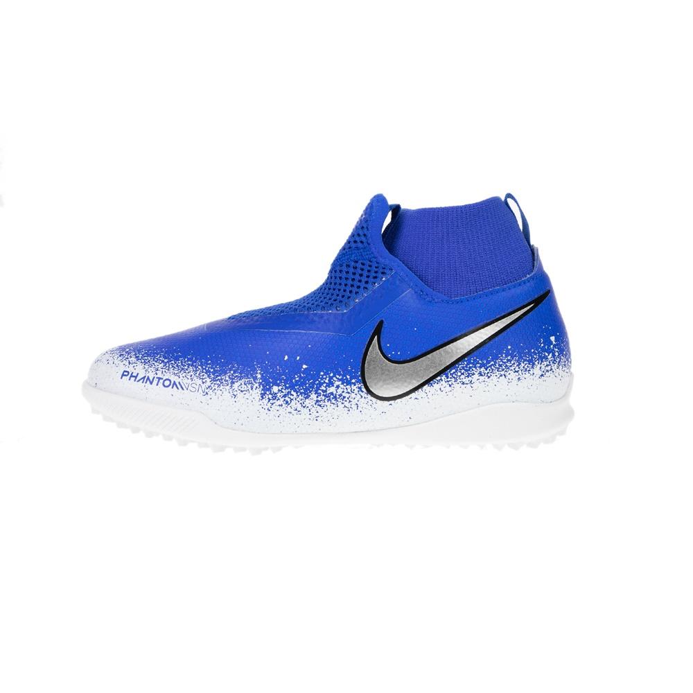 NIKE – Παιδικά ποδοσφαιρικά παπούτσια NIKE JR PHANTOM VSN ACADEMY DF TF μπλε