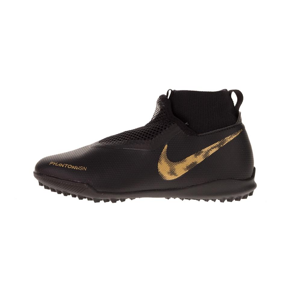 NIKE – Παιδικά ποδοσφαιρικά παπούτσια NIKE JR PHANTOM VSN ACADEMY DF TF μαύρα