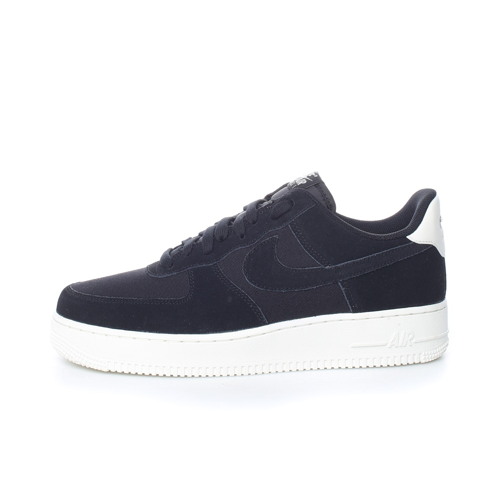 NIKE – Ανδρικά παπούτσια NIKE AIR FORCE 1 '07 SUEDE μπλε