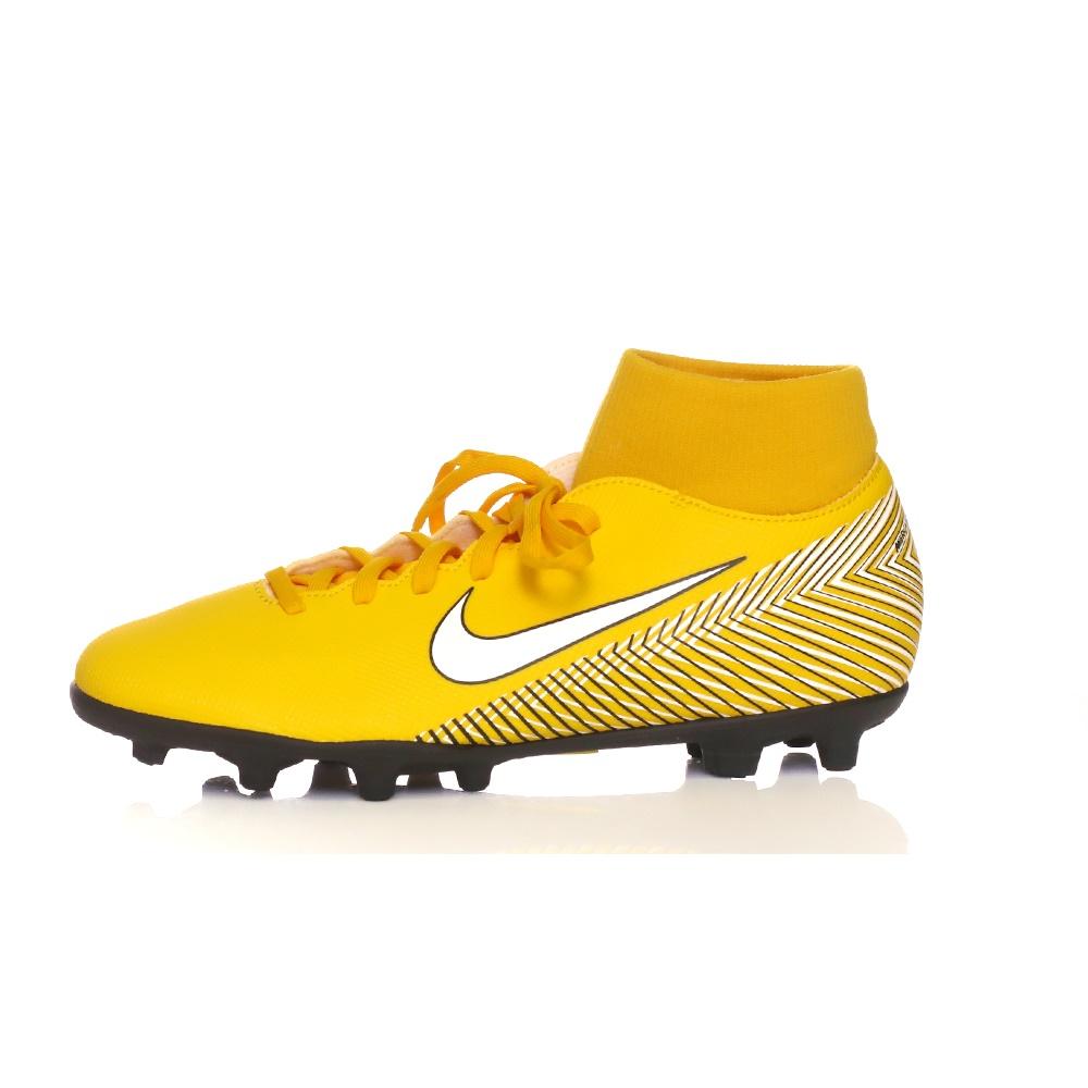 NIKE – Ανδρικά παπούτσια ποδοσφαίρου SUPERFLY 6 CLUB NJR MG κίτρινα