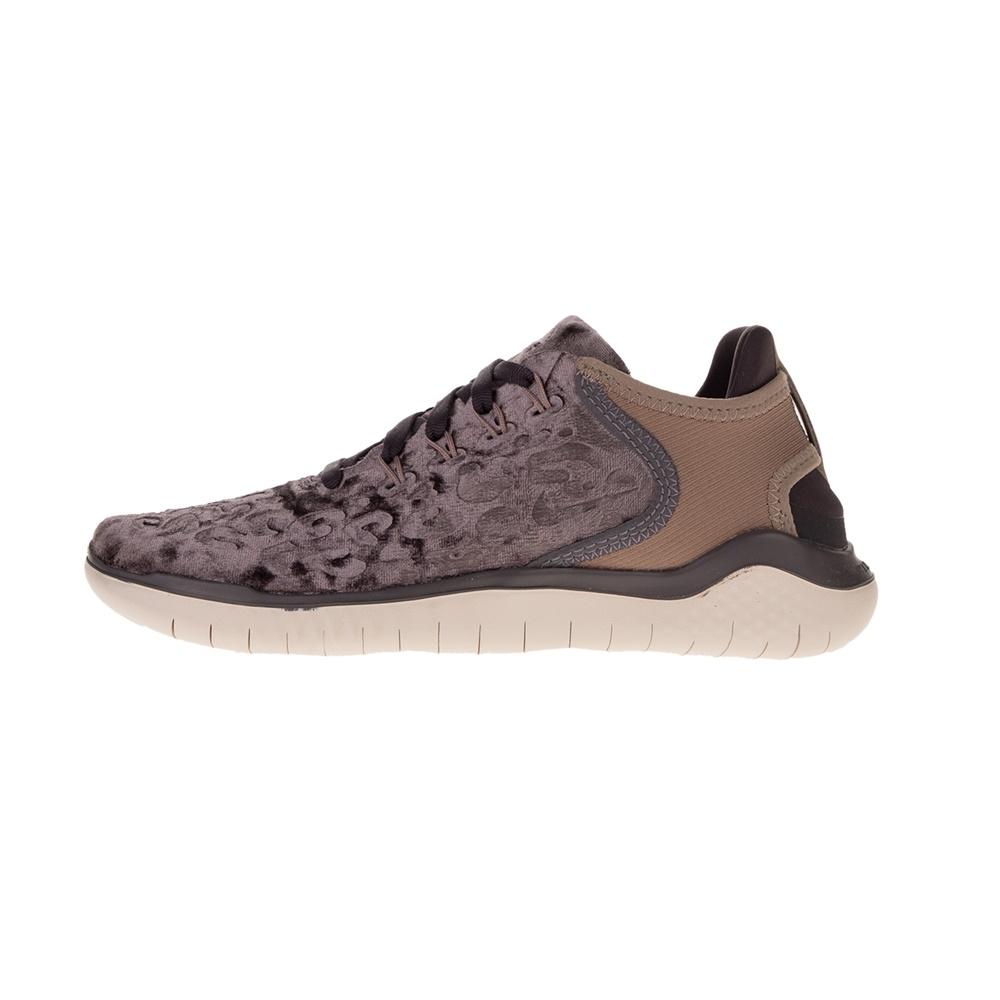 NIKE – Γυναικεία παπούτσια NIKE FREE RN '18 WILD VELVET χακί